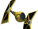 Myśliwiec TIE Gildii Górniczej