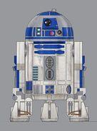 R2 - przód
