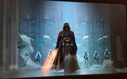 Darth Vader ConceptArt