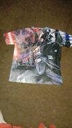 Moja pierwsza bluzka z Vaderem