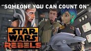 Someone You Can Count On - The Lost Commanders Preview Star Wars Rebels