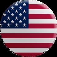 Bandeiras-EUA USA