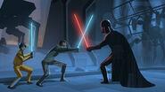 Star Wars Rebels Season Two Concept
