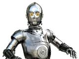 Droid protokolarny