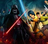 Star Wars Rebels Season 2 Promo Textless