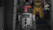 Droid kurier