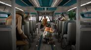 Star Commuter Shuttle 2