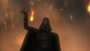 The Wrath of Darth Vader 01
