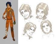 Ezra Concept