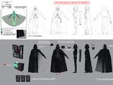 Darth Vader/Galeria