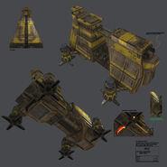 Crawler Commanders Concept Art 02