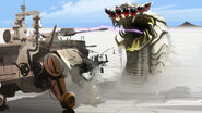 Star Wars Rebels Season Two Concept 14