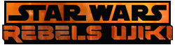 Star Wars: Rebelianci Wiki