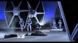Star Wars Rebelianci - Bombowe Dzieło.