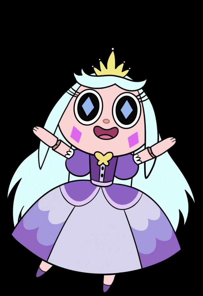 Marioneta de la princesa Moon
