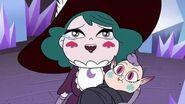 Star Vs The Forces Of Evil - Monster Love (Clip)