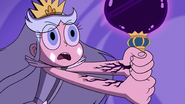S3E2 Queen Moon 'to see my hated foe devoured!'