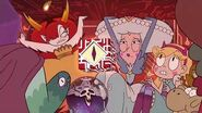 Star Vs The Forces Of Evil - The Truth About The Royal Family (Clip)