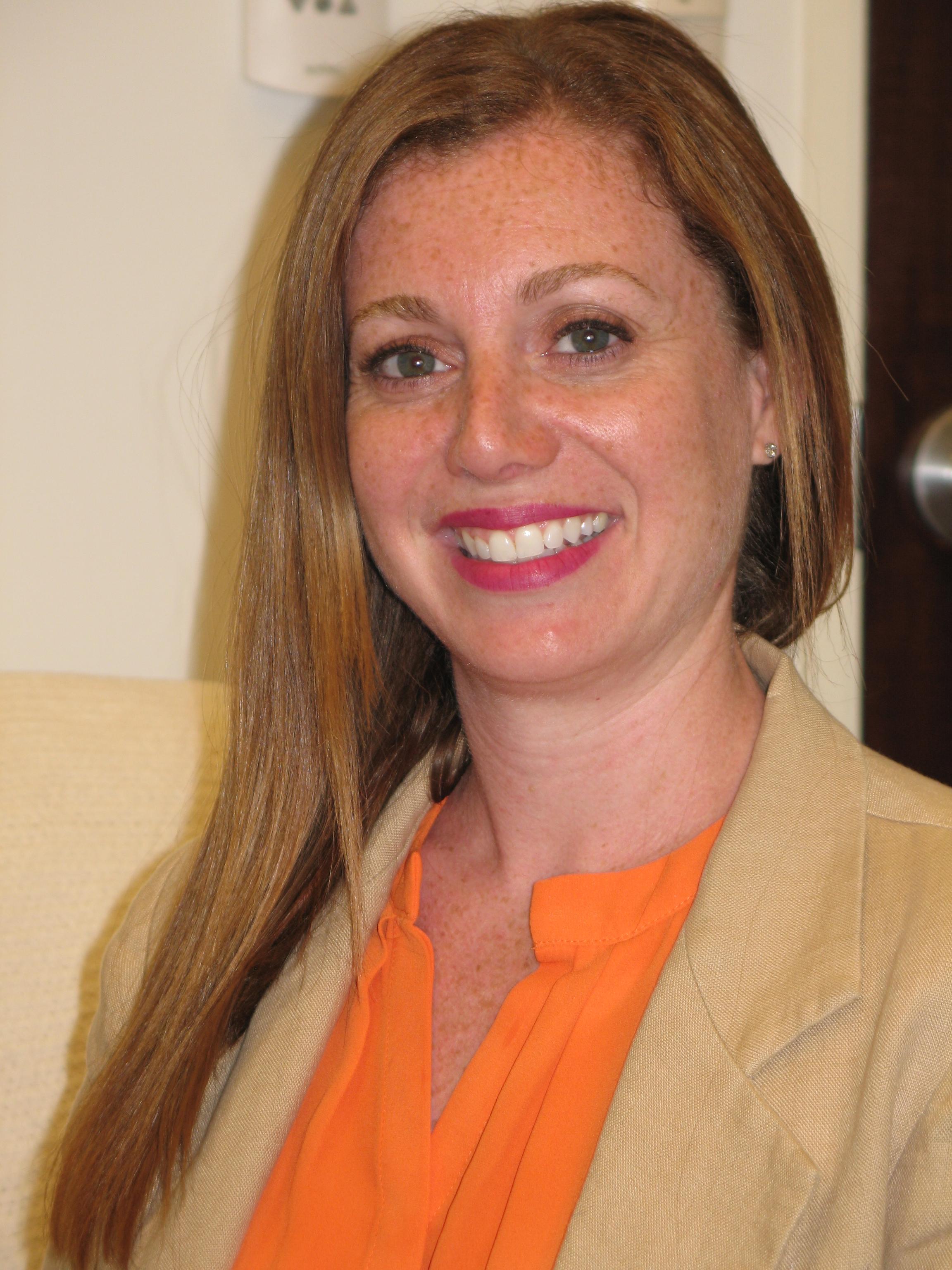 Sara Jane Sherman