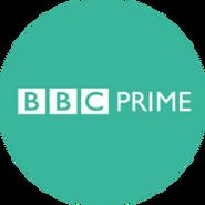 BBC Prime (2006 - 2009)