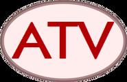 ATV 1994-1995 emsija probna on-screen bug