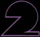 BRT TV2 1982 logo.png