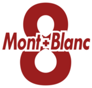 Logo 8 Mont Blanc 2015