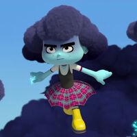 Miserable Marla