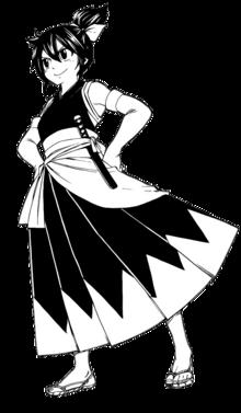 Satsuki la mangeuse d'étoile transparente by M0NSIEUR C00KIE.png