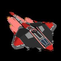 Stingray (Nautic Series)3D.png