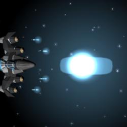 Shadow X-3
