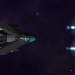 Shadow X-2