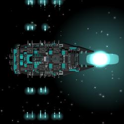 Lunatic Battleship