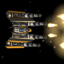 Solarium Artillery