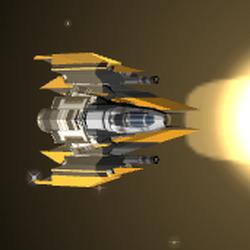 Solarium Reaper