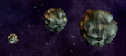 Varied Asteroids Sizes.png