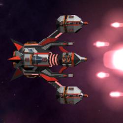 V-Destroyer