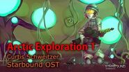 Experimental OST Arctic Exploration 1 - Starbound OST