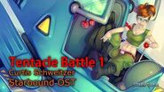 Experimental OST Tentacle Battle 1 - Starbound OST