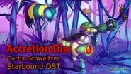 Accretion Disc - Starbound OST