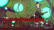 Nomads Passacaglia - Starbound OST