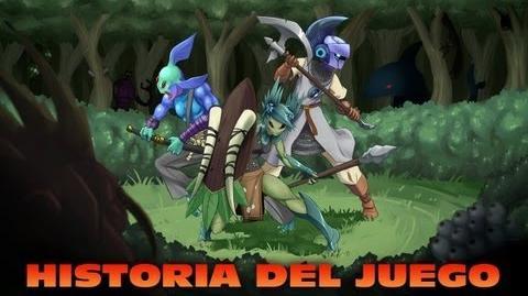 STARBOUND ESPAÑOL - EP 01 - HISTORIA DEL JUEGO