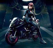 Black Widow's Cycle