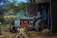 Hoyt-Clagwell Tractor