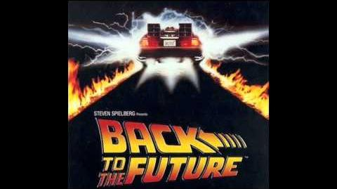 Huey Lewis & The News - Back In Time (Back To The Future I Soundtrack)