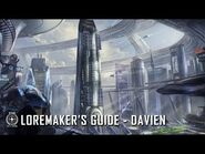 Star Citizen- Loremaker's Guide to the Galaxy - Davien System