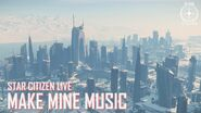 Star Citizen Live Make Mine Music