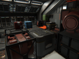 Standard Cargo Unit