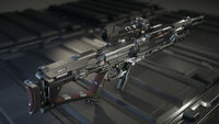 Scalpel Sniper Rifle - showcase (1)
