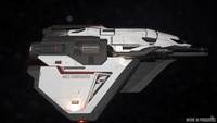 Ares Starfighter Ion - ISC 96 (7)
